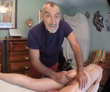 Daddy Russ Gives Little Fox an Anal Massage – MetaverseXXX