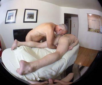Erotic Ass Massage Training – MetaverseXXX