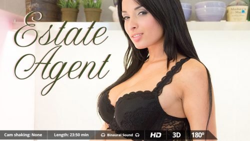 Estate Agent – VirtualRealPorn