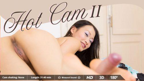Hot Cam II – VirtualRealPorn