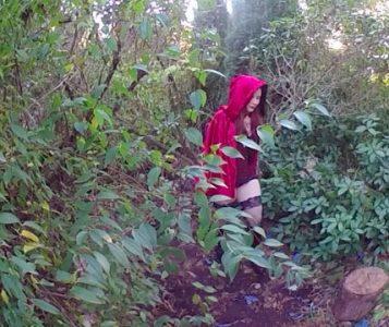 Red Riding Hood POV – MetaverseXXX