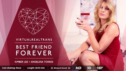 Best Friends Forever – VirtualRealTrans
