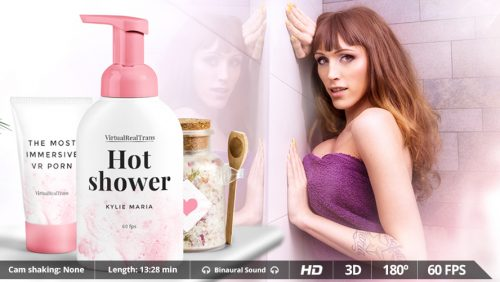 Hot Shower – VirtualRealTrans