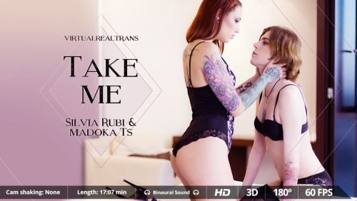 Take Me – VirtualRealTrans