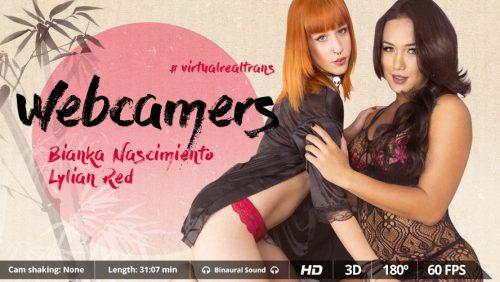 Webcamers – VirtualRealTrans