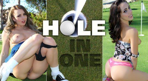 Hole In One – WankzVR