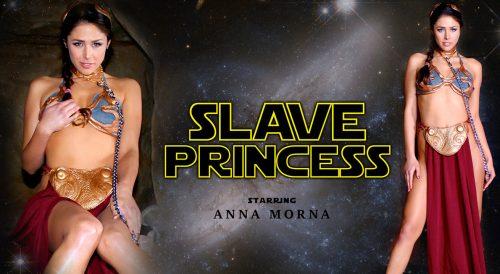 Slave Princess – WankzVR